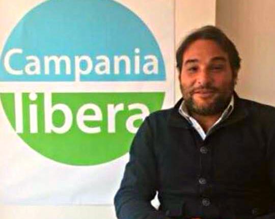 Nasce il coordinamento metropolitano napoletano di Campania Libera