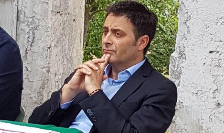 """RIMPASTO AMMINISTRATIVO A SOMMA VESUVIANA – Il consigliere Salvatore Rianna: """"Lo chiameranno rimpasto, ma è un salvacondotto per gli assessori coinvolti in Concorsopoli"""""""