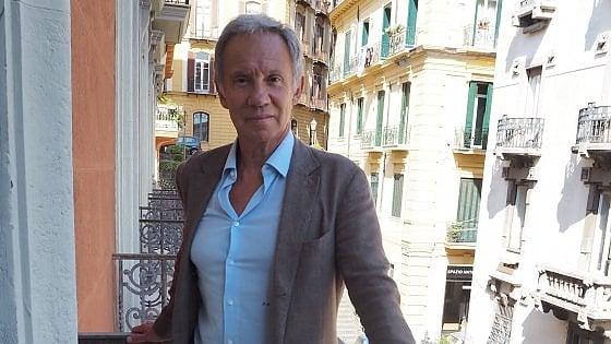 Sylvain Bellenger cittadino onorario di Napoli: oltre 1000 firme in Rete