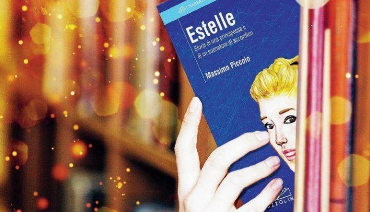 APERICULT A MASSA DI SOMMA – Stasera al Vanity Deluxe Cafè la presentazione di Estelle con Massimo Piccolo. Apericena gratis