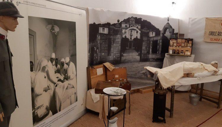 Circa 5mila visitatori, la mostra 'Scienza, Carità e Arte negli Antichi Ospedali d'Italia' sarà prorogata fino al 28 luglio 2019