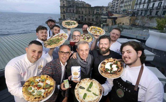 Una Pizza per l'Estate con gli under 30 protagonisti:dove assaggiare le proposte degli under 30