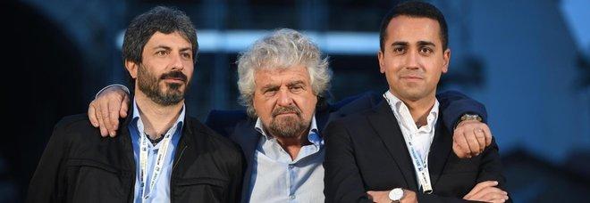 Il Movimento 5 Stelle sceglie Napoli: mega festa a ottobre per celebrare i primi dieci anni