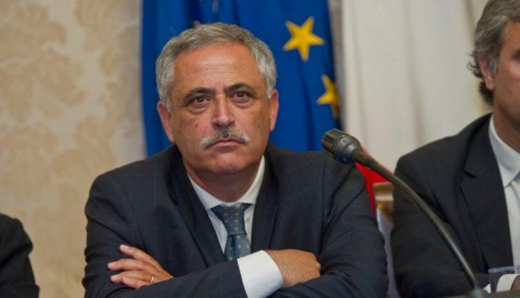 Danno erariale al Comune di Ercolano, assolti l'ex sindaco Nino Daniele e 5 ex assessori