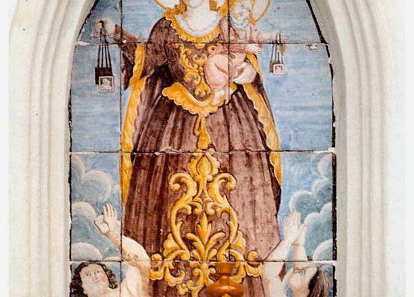 """""""La preziosa storia del culto della Madonna del Carmine di Ottaviano"""". Il convegno"""