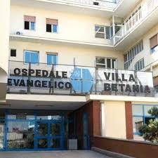 Ennesimanotte di terrore a Villa Betania: cerca di sottrarre la pistola alla guardia giurata, arrestato