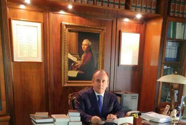 Ordine degli Avvocati di Nola, il Tar conferma Visone presidente