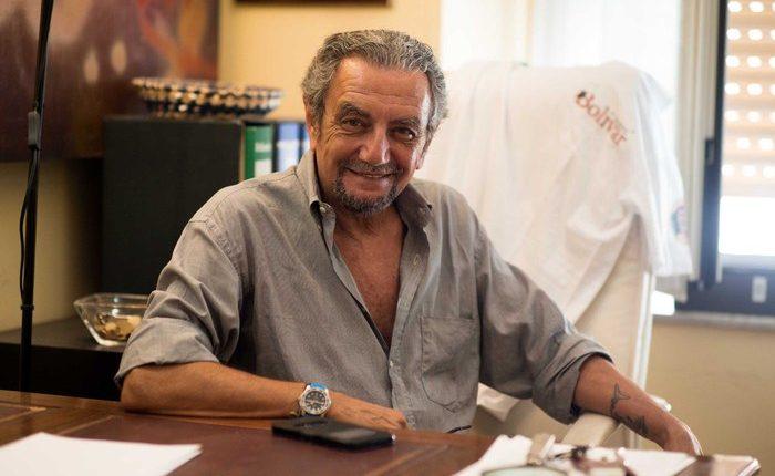 Gigi Savoia direttore artistico del Bolivar: alla terza direzione dopo aver guidato il Sannazaro ed il Cilea