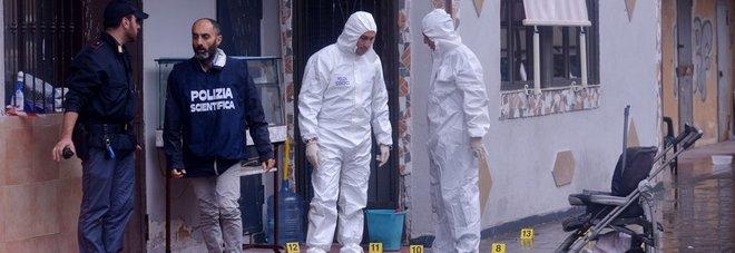 Arrestati i killer di Nunzia D'Amico, la donna boss del rione Conocal