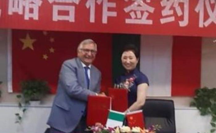 Si formano al Pascale 500 medici cinesi:nei prossimi 3 anni affiancheranno specialisti partenopei