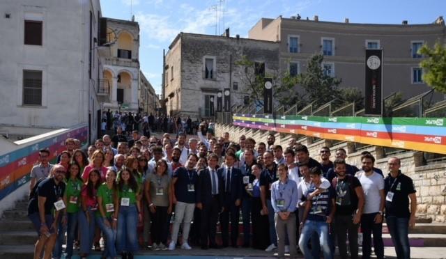 DIGITHON 2019 Alla più grande maratona digitale italiana anche una startup di Somma Vesuviana
