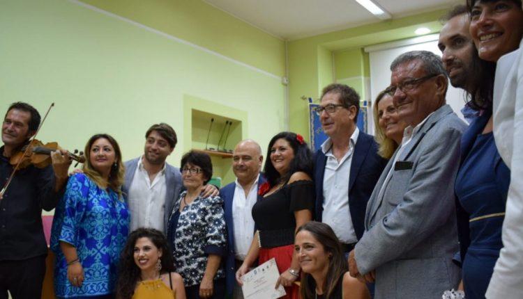 """CONCORSO INTERNAZIONALE DI POESIA """"GRAFFITO D'ARGENTO"""", DOMENICA LA PREMIAZIONE APPUNTAMENTO ALLE 19 NELL'AULA CONSILIARE FALCONE-BORSELLINO"""