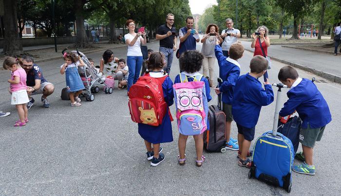 Scuola,l'11 settembre inizio in Campania: in molte regioni si inizia giovedì 12, in altre il 16 o il 18