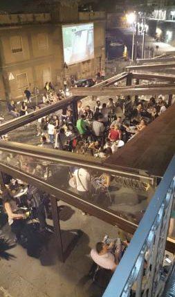 PORTICI INFUOCATA – L'altra notte una bomba carta a Largo Arso, ieri un inseguimento e un agguato finito male. Chi vuole impadronirsi della città?