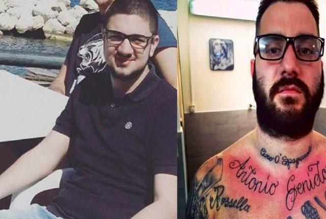 Napoli, ergastolo al boss Rinaldi per l'agguato nel circolo: uccise il capo dei Barbudos e Ciro Colonna,vittima innocente