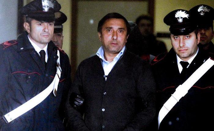 Camorra: ucciso in un agguato Antonino Di Lorenzo, il re della marijuana dei Monti Lattari