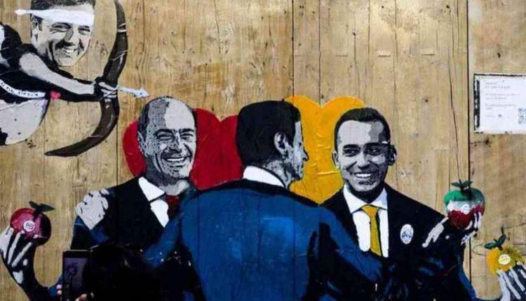 CONTE BIS – Il Governo che guarda a Sud, oltre a 11 Ministri nomina 3 sottosegretari campani