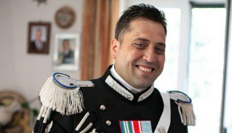 Carabiniere ucciso, Il Comune di Somma Vesuviana gli intitola lo stadio