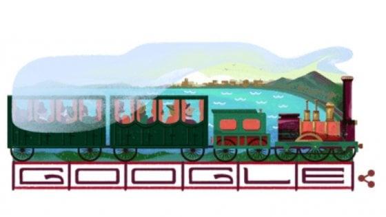 Al via le celebrazioni per i 180 anni della prima linea ferroviaria costruita sul territorio italiano, nel Regno delle Due Sicilie
