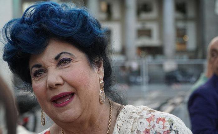 Teatro Trianon, Marisa Laurito direttore: nominata oggi dall'assemblea dei soci per il triennio 2020-2022