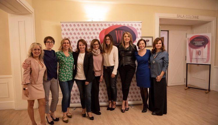 WOMEN FOR ONCOLOGY: A NAPOLI UN INCONTRO PER DISCUTERE DELLE ULTIME NOVITA' SCIENTIFICHE E DI LEADERSHIP FEMMINILE