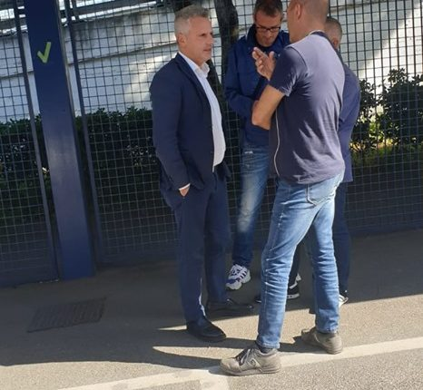 Whirpool, la proposta di Luca Capasso: «L'azienda ceda il marchio Indesit ai lavoratori di Napoli»