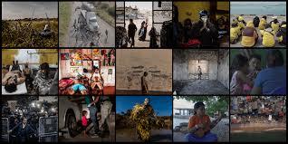 Mostre, World Press Photo al MANN, fino all'11 novembre i 144 scatti finalisti a Napoli
