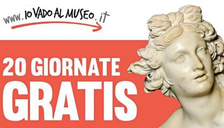 """""""Domenica al museo"""", una giornata gratis ai musei di Napoli: tutti i siti statali aperti"""