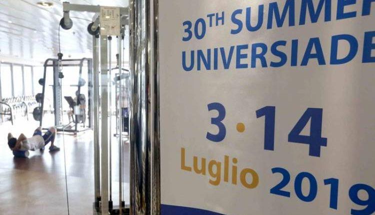 Universiadi, indaga la Procura di Napoli: acquisiti contratti MSC e Costa, nel mirino procedure urgenza