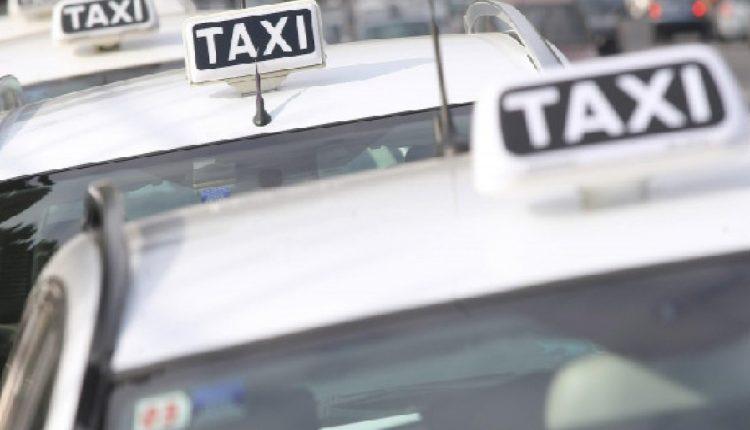 """""""Taxi"""" abusivi, scattano i controlli della polizia municipale"""