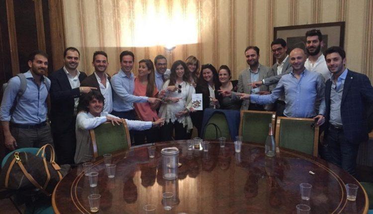 Evento a Napoli: Le imprese familiari della Campania, laboratorio di emozioni ed impegno sociale