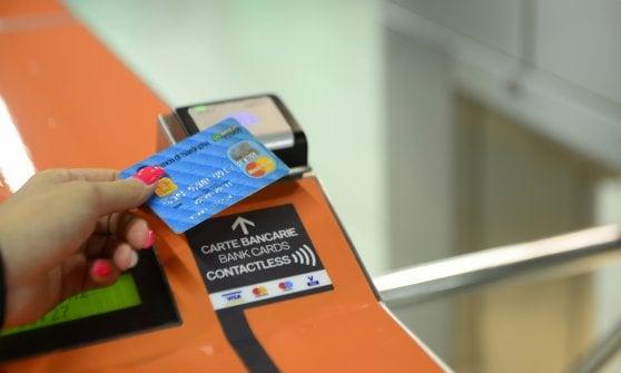 Trasporti: a Napoli biglietto contactless:accordo con Sia, Campania prima regione con pagamento integrato