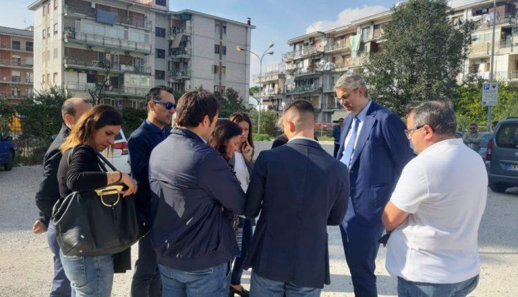 Nuova sede del Commissariato di Polizia a San Giorgio a Cremano: il Consiglio approva la convenzione per la costruzione nell'area Ex Insud Case