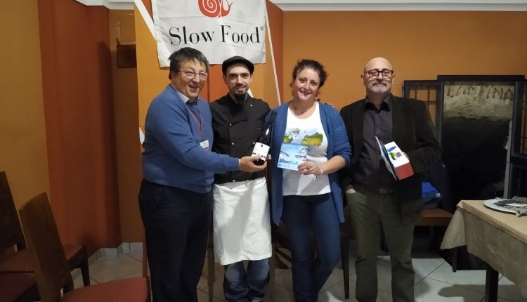 """Cene gratis in Campania per promuovere il pesce """"povero"""": ecco Blu Fish 2019 l'Iniziativa di Slow Food con il finanziamento della Regione"""