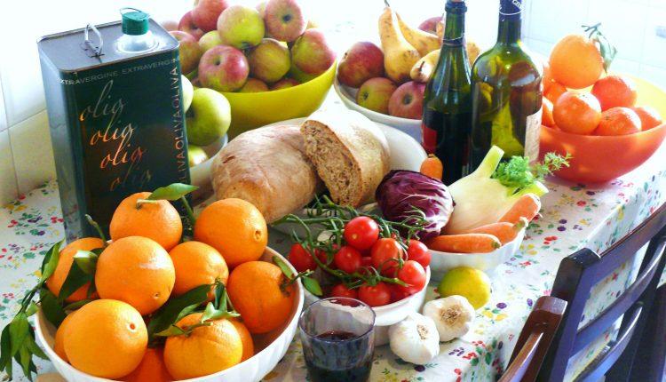 E'online il Museo Virtuale Dieta Mediterranea dell'universitàSuor Orsola: inaugurato Mediterranean Diet Virtual Museum