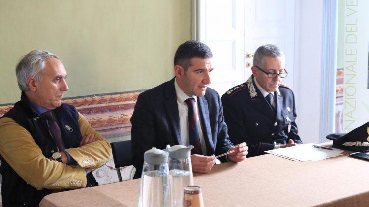 Ente Parco, i risultati positivi della campagna antincendio 2019 frutto della collaborazione con Carabinieri Forestali,Città Metropolitana, Regione Campania e Protezione Civile