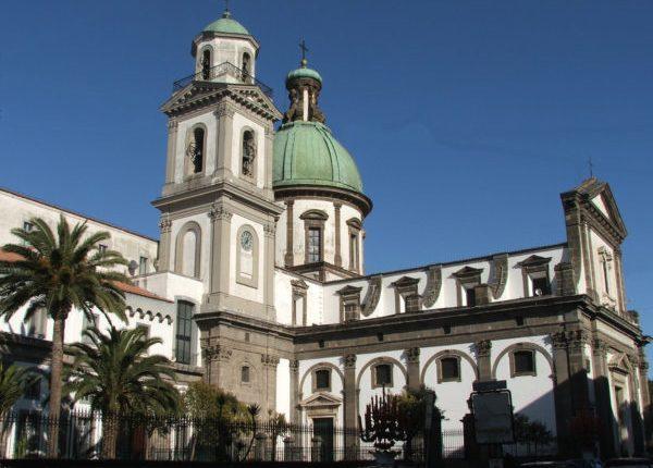A Sant'Anastasia, luminarie natalizie a , un finanziamento di 25mila al Comune dalla Camera di Commercio