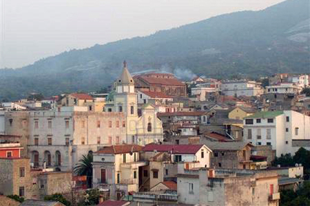 SOMMA VESUVIANA E IL CASAMALE – Studiosi a convegno per il rilancio dello storico borgo alle pendici del Vesuvio