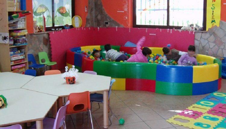 Ad Ercolano, accessi alla ludoteca e voucher per la prima infanzia a minori 3-12 anni da spendere in strutture convenzionate con l'associazione Le Kassandre