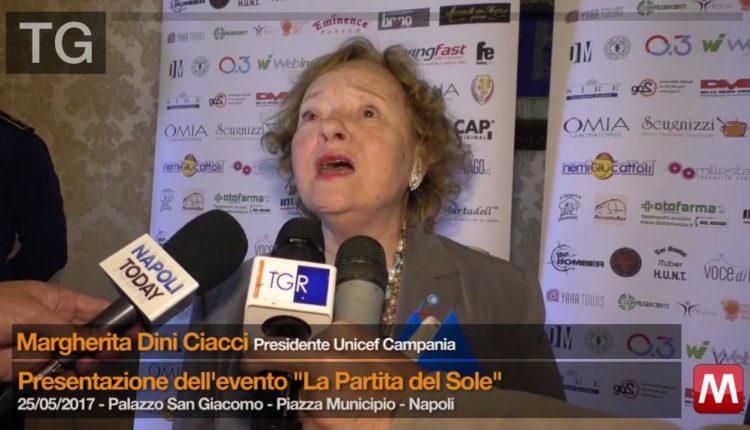 """X tappa del tour Unicef fa tappa a San Sebastiano al Vesuvio. """"DIRITTI SALPIAMO: ROTTA VERSO IL FUTURO CON I GIOVANI"""""""