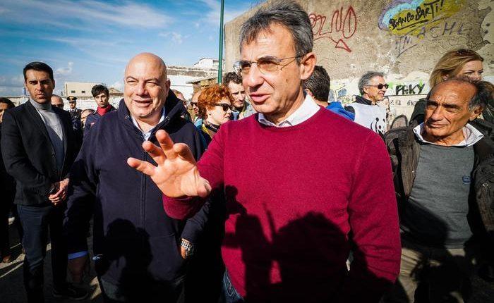 """COP 21 Med, ecco la Dichiarazione di Napoli della COnferenza tra Stati. Il Ministro per l'ambiente Sergio Costa: """"Futuro pace e sviluppo sostenibile su sponde Mare Nostrum"""""""