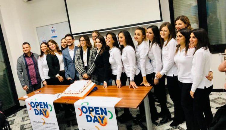 """Pomigliano d'Arco, un vero successo l'Open Day della coop Aliter a Villa """"Giancarlo Siani"""", centro per l'autismo in bene confiscato alla camorra"""