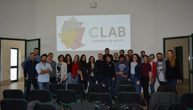 Creative Lab Napoli-Il 07 gennaio 2020 scade il bando per partecipare alla seconda edizione del corso di formazione gratuito su impresa culturale e sociale