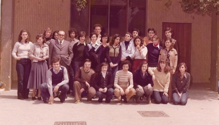 """1969-2019: una lunga storia e un futuro ancora tutto da scrivere: il Liceo """"Quinto Orazio Flacco"""" di Portici festeggia i 50 anni dall'istituzione"""