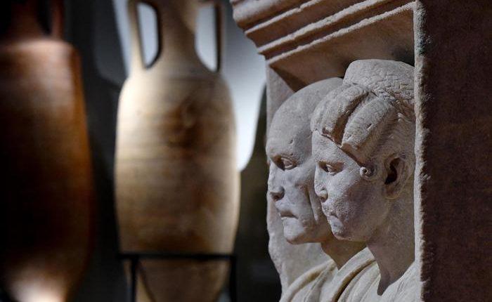 Museo Archeologico Nazionale di Napoli: superati ingressi 2018,  nuovo record con 650 mila ingressi
