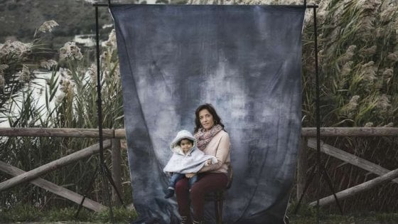 Napoli. nella stazione di Gianturco la mostra fotografica 'Il rumore del silenzio'