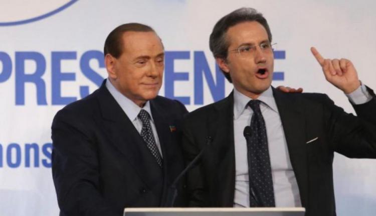 Silvio Berlusconi: 'Sarà Caldoro il candidato del centrodestra in Campania'