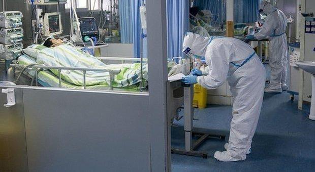 Coronavirus, per f fortuna negativo il caso al Cotugno