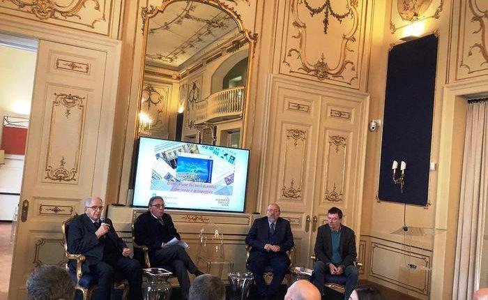 Cittadella spettacolo all'Albergo Poveri: ail Sabato delle Idee trova casa alla proposta del Maestro Riccardo Muti