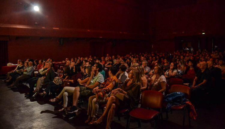 Grandi eventi al Summarte: Rosalia De Souza, Fabio Concato e la possibilità di festeggiare a teatro
